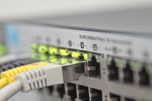 business wiring solutions